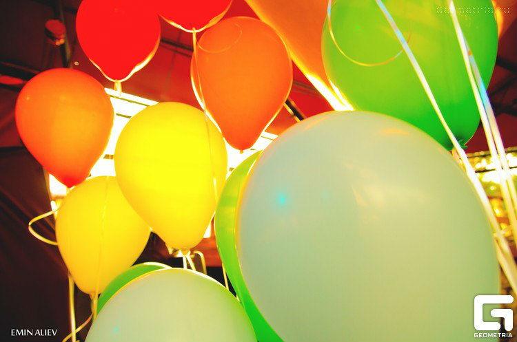 День рождения — Столице 2 года!