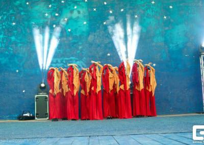 III отчетный концерт