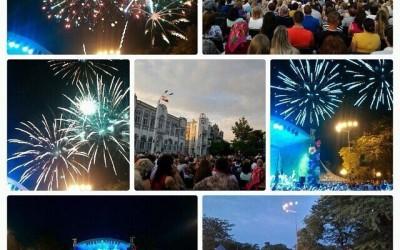 Столица провела IV отчетный концерт!