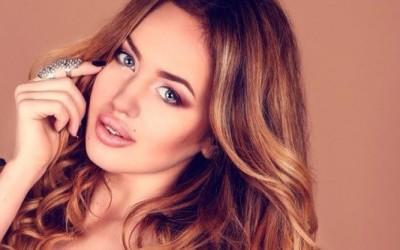 Топ-10 самых красивых девушек Крыма!