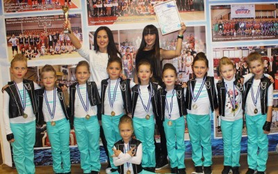 Соревнования в Севастополе