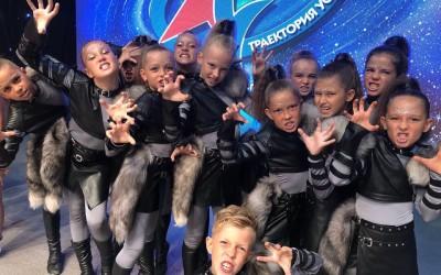 Чемпионат по хореографическому искусству «Траектория успеха»-2018