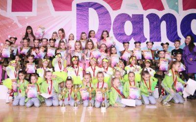 """Танцевальный фестиваль """"Vivat Dance"""" Севастополь"""